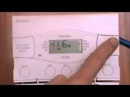 drayton lp522 boiler programmer youtube drayton lp711 wiring diagram Drayton Lp711 Wiring Diagram #43 Drayton Lp711 Wiring Diagram