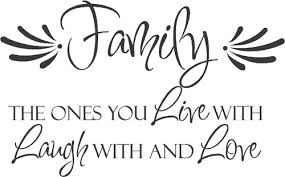 Family And Love Quotes Extraordinary Family Love Quotes Author Love