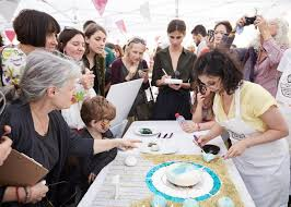 famous architects. Brilliant Famous THE GREAT ARCHITECTURAL BAKEOFF To Famous Architects