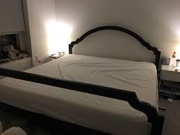 cb2 bedroom furniture. CB2 Silhouette Bed Cb2 Bedroom Furniture B