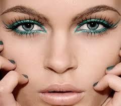 fabulous cat eye makeup trends