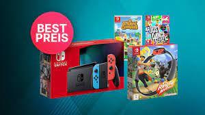 OTTO Angebote: Nintendo Switch Bundles ...