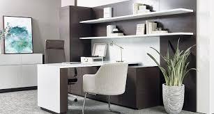 17 Corner Office Desk Designs Ideas Design Trends Premium PSD