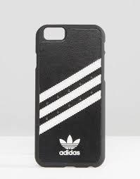 Adidas Junior Adidas Originals Cover Per Iphone 66s Con 3 Righe