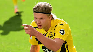 May 27, 2021 · the latest episode in our nxgn level up series features erling haaland as goal looks at his career to date and how he's developed into one of the most fearsome strikers in world football Haaland Watch Die Aktuellsten Geruchte Um Den Star Sturmer