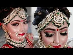 self makeup step by step in hindi