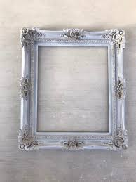 large picture frames baroque