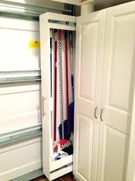 corner closet broom cabinet smart and practical solution to organize the regarding cabinets ikea walk in