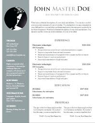 download a resume for free latest resume templates free resume download resume sample doc