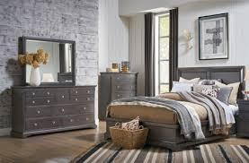 Master Bedroom Cardis Furniture Mattresses