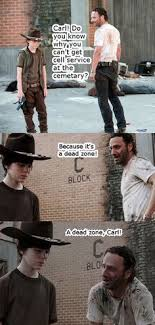 Coral! Coral! 17 Of The Best Walking Dead Memes | Walking Dad ... via Relatably.com