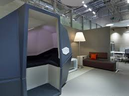 2 at last a spaceship for taking power naps at the office co business nap office relieve