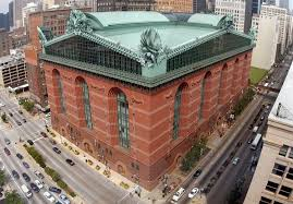 postmodern architecture. Delighful Architecture Chicagou0027s Overlooked Postmodern Architecture Harold Washington Library  Center By Hammond Beeby U0026 Babka Throughout Architecture T