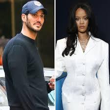 Rihanna hassan jameel are starting a family. Rihanna And Boyfriend Hassan Jameel Break Up