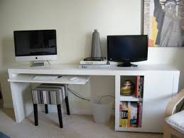 Your apartment is charmingly unique, so why would you excpect a  manufactured-by-the-hundreds desk to fit your space? It's time to DIY, and  here's a creative ...