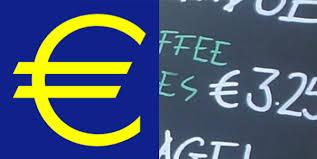 Euro Sign Wikipedia
