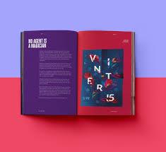 Design A Journal Book Of Ideas A Journal Of Creative Direction On Behance