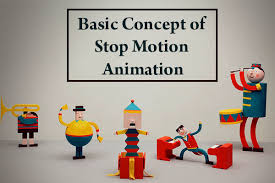 Basic Concep Basic Concept Of Stop Motion Animation Arena Sayajigunj