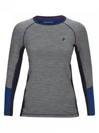<b>Футболка Peak Performance Magic</b> Base Layer Long-Sleeve Top ...