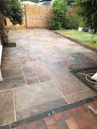 natural stone paving for your patio