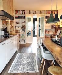 Revolutionär Wohn Esszimmer Küche Gestaltungsidee Für