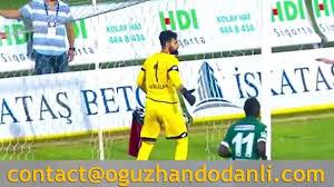 Akın Çorap Giresunspor 3-0 Adanaspor Maç Özeti - Dailymotion Video