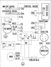 wiring diagram of window type air conditioner wiring window ac unit wiring diagram wiring diagrams and schematics on wiring diagram of window type air