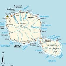 island map tahiti, french polynesia, french polynesia maps and Where Is Tahiti On The Map Where Is Tahiti On The Map #31 tahiti on map