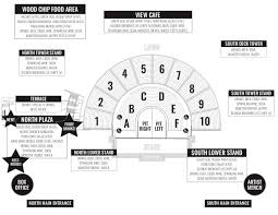 The Uc Theatre Seating Chart Tickets And Box Office Greek Theatre