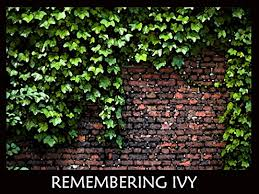 Remembering Ivy by Claire Kingsley