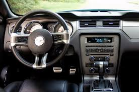ford mustang convertible interior. 2011 ford mustang gt convertible interior c
