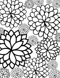 Small Picture Pretty Coloring Pages For Adults Coloring Pages Kids