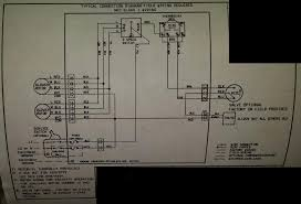 fcu thermostat wiring diagram fcu image wiring diagram fan coil mechanical thermostat to programmable doityourself com on fcu thermostat wiring diagram