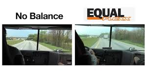 Video Imi Equal Flexx Vs No Balance