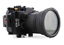Подводный бокс <b>Meikon</b> 5D Mark III 24-105 напрокат, в аренду ...