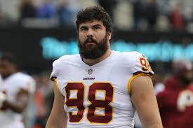 NFL Rumors: Matt Ioannidis, Redskins Agree to 3-Year, $21.75M ...