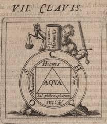 Resultado de imagen de Basilio Valentin, en las Doce claves de la filosofía q