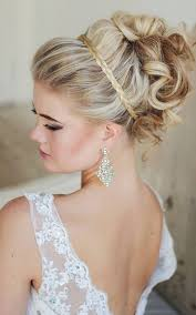 Wedding Hair Style Up Do modern wedding updo hairstyles for women ideas weddingood 3466 by wearticles.com