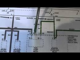 volkswagen jetta repairing ignition switch wiring harness part 4 volkswagen jetta ignition switch wiring diagrams part 6