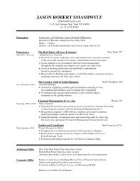 Open Office Resume Templates Free Download Resume Template Open Office Resumes Functional Free Download 44