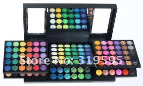 whole 2017 hot professional 180 color eyeshadow palette fashionable make up eye shadow