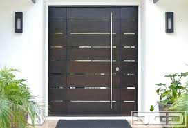 modern front doors. Images About Modern Front Door Ideas On Doors Design Post . Us Villa Main Entry R