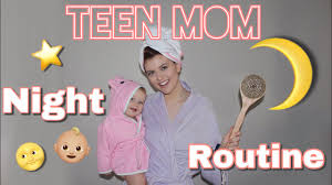 Night of teen mom