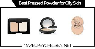 best pressed powder for oily skin of 2019