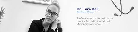About Dr Tara Ball | Rehabilitation Physician in NSW