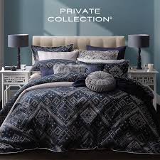 private collection duvet cover sets