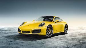 Porsche Carrera Reviews, Specs & Prices - Top Speed