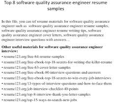 qa engineer resume download senior engineer sample resume qa engineer  resume templates