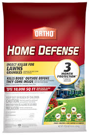 Image For Lawns Ortho Home Defense Insect Killer For Lawns Granules