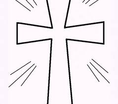 Small Picture Cross Coloring Page Best Coloring Pages adresebitkiselcom